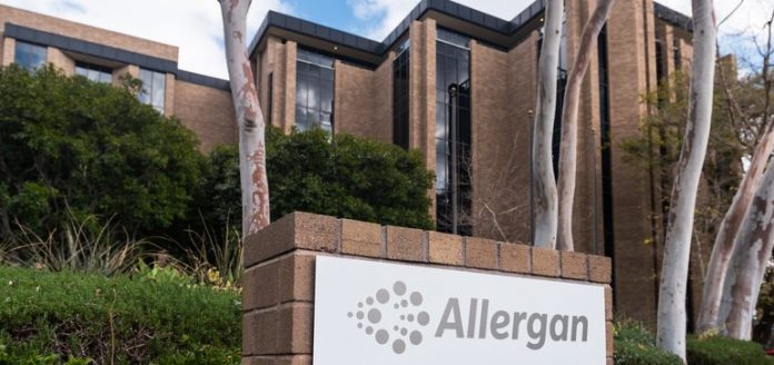 AbbVie deal for Allergan not about the taxes, thanks to 2017 law